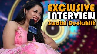 Bigg Boss Contestant Swathi Deekshith Exclusive Interview | Swathi Deekshith Interview - TFPC