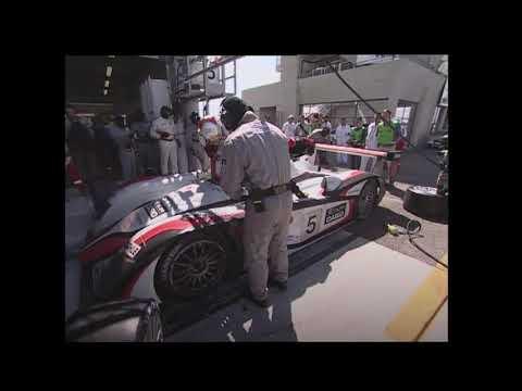 24H Le Mans - TOTAL Finest Hours - Ep.5 - 2004