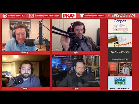 connectYoutube - PKA 374 w/Tek Syndicate - Hot Coil Challenge, Most Dangeous Jobs, Fake Butts