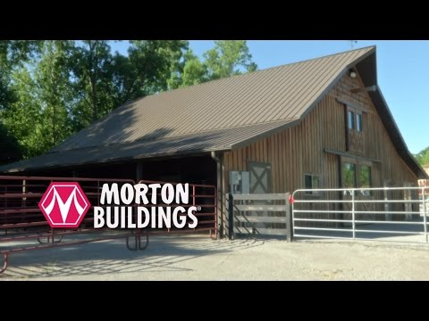 Small Town Big Deal featuring Tommy's Horse Barn
