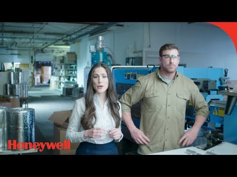 Honeywell Uvex HydroShield Informational Video