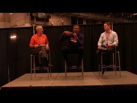 Earl Watson, Phoenix Suns head coach talks life and basketball