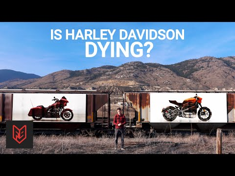 How Harley-Davidson Killed Itself