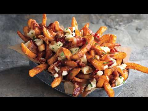 Cutting Edge Solutions: Sysco Imperial Honey Sriracha Fries