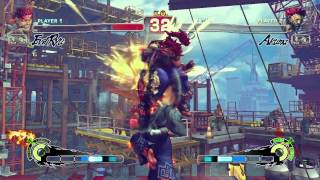 Ultra Street Fighter IV: Omega Mode: Giant Bomb Quick Look