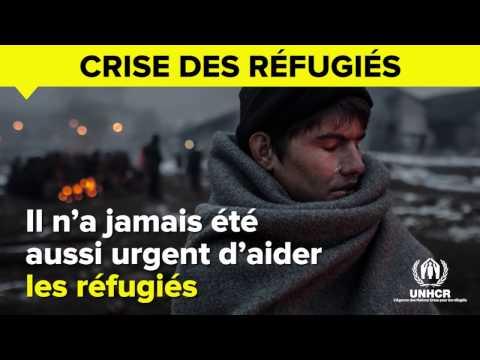 Urgence Syrie - 6 ans de conflit