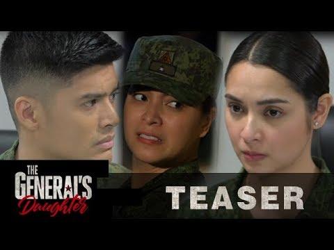 The General's Daughter: Episode 36 Teaser