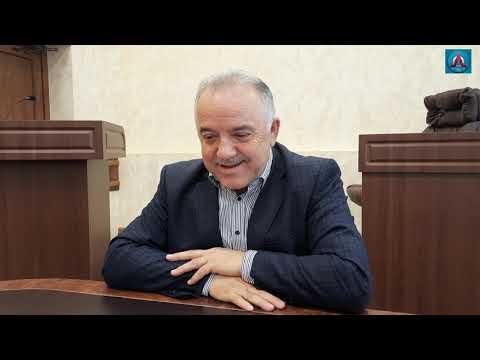 Брифинг руководителя администрации администрации Ухты 28 мая