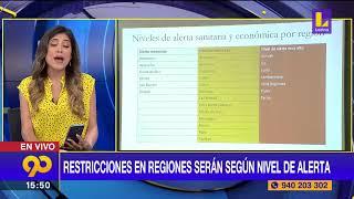 ???? EN VIVO - Mensaje Presidencial por Latina #EsNoticiaAhora
