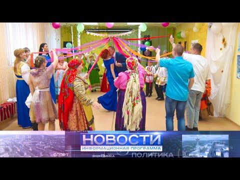 В честь 100 летия республики Коми интинская пара решила сыграть коми-русскую свадьбу.
