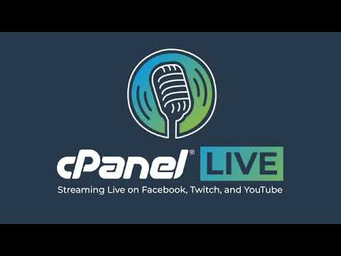 cPanel LIVE | MySQL 8 Changes to DBAs and DevOps Webinar