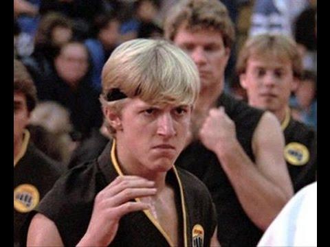 Karate Kid Glory Of Love Mp