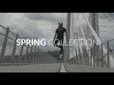 Spring Collection 2016 | Rise