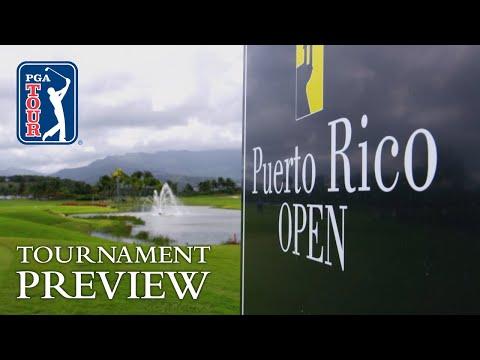 Puerto Rico Open preview