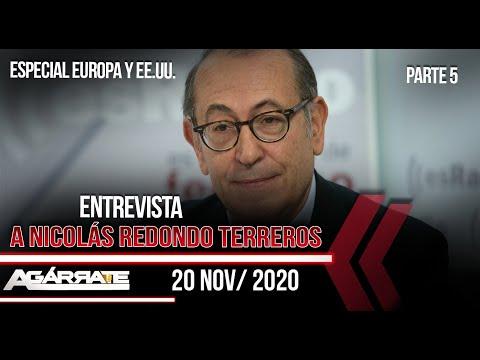 Ni los SOCIALISTAS quieren a Pablo Iglesias   Agárrate   Patricia Poleo   5 de 5