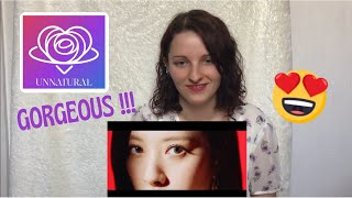 Vidéo de 2L sur Unnatural par Cosmic Girls