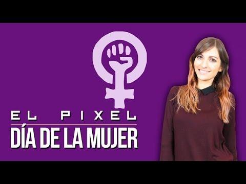 connectYoutube - Día de la mujer