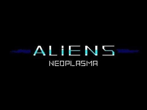 Canal Homebrew: Aliens Neoplasma (Sanchez Crew)
