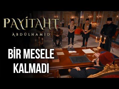 Kırım'dan Sevindirici Haber I Payitaht Abdülhamid 135. Bölüm