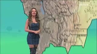 Así estarán las temperaturas en el departamento de La Paz este viernes