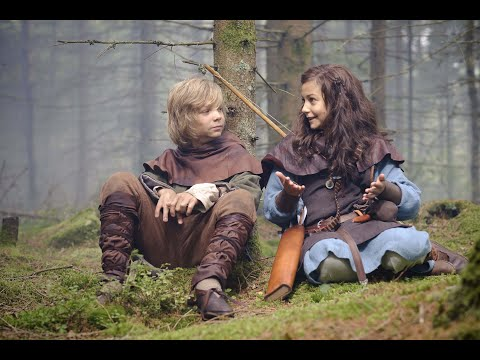 Halvdan Viking - Teaser