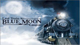 Nancy Drew: Last Train to Blue Moon Canyon Episode 1 - The Orientation