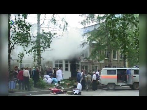Ещё один обвинительный приговор в деле о поджоге торгового центра «Пассаж» в Ухте.