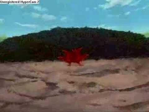Demon Naruto amv