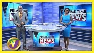 TVJ News: Headline - July 30 2020