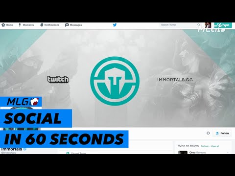 Social in 60 Seconds (9/14)