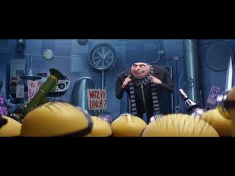 GRU 3 ? MI VILLANO FAVORITO ? Spot 24 HD