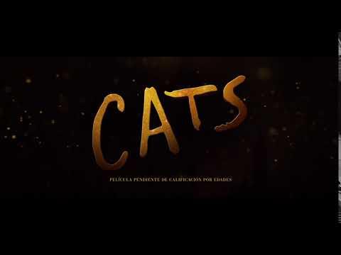CATS - ¡Ya en cines!