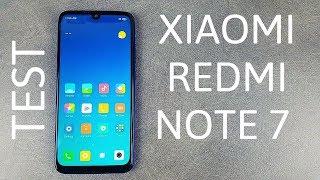 Vidéo-Test : Xiaomi Redmi Note 7 le low cost ultime ?