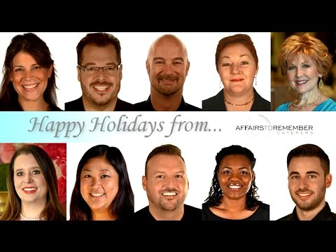 Happy Holidays from Affairs to Remember (2016)
