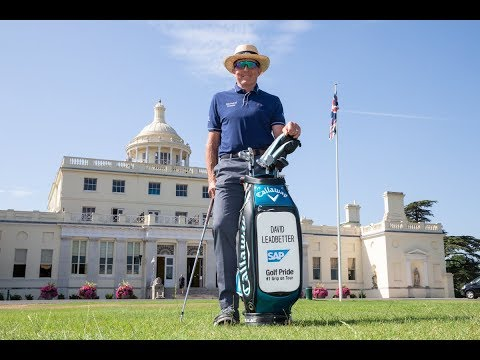 Stoke Park | David Leadbetter Golf Academy UK Official Open Day ⛳️