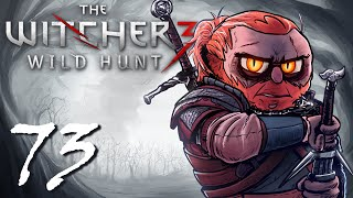 The Witcher: Wild Hunt [Part 73] - Little Red