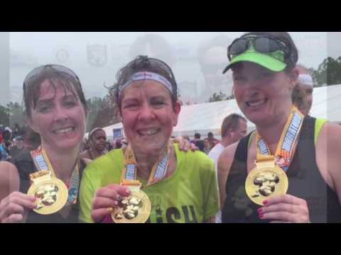 Ilene's Story: Find Yourself, Find the Finish Line