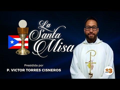 Santa Misa de Hoy Sábado, 10 de Abril de 2021