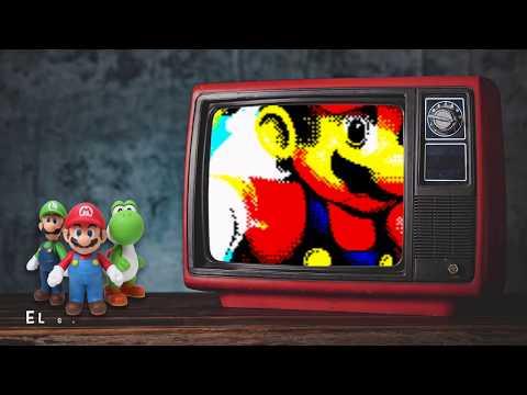 Alucintante ¿El Super Mario Bros para Spectrum definitivo?