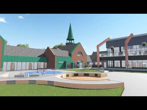 Holyhead Primary School - Cybi Site