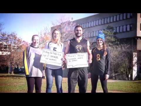 OUA and Bell team up to support Bell Let's Talk
