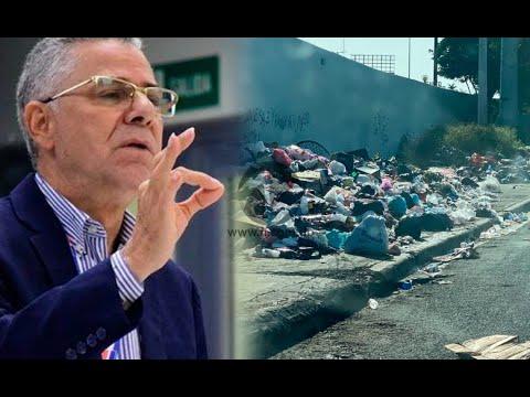 Santo Domingo Este AZARAO: Manuel Jiménez FRACASA como Alcalde