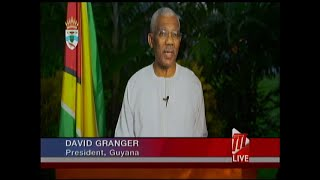 Guyana begins Oil Production