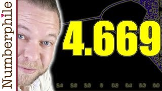 4.669  - Numberphile