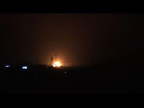 """التحالف بقيادة الرياض يعلن """"تدمير"""" مواقع طائرات بلا طيار تابعة للحوثيين في اليمن"""