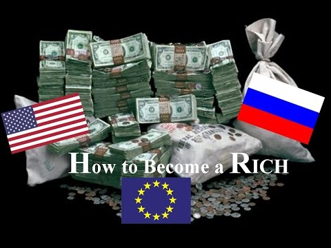 Video: How - to Become a Rich  -