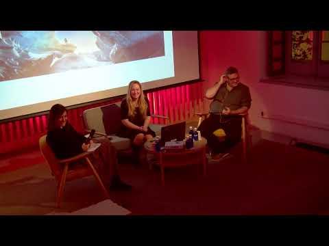 Vidéo de Aranzazu Serrano Lorenzo
