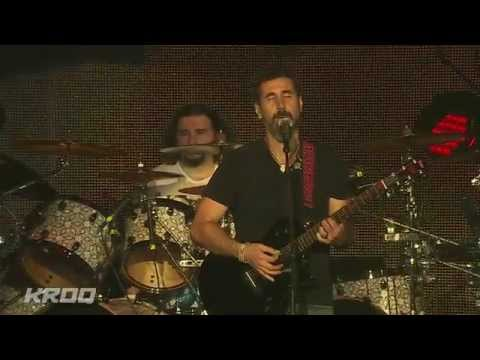 connectYoutube - System Of A Down - KROQ Almost Acoustic Christmas 2014 [720p Webcast]