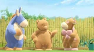 Nouki és barátai - A csiga ebédje