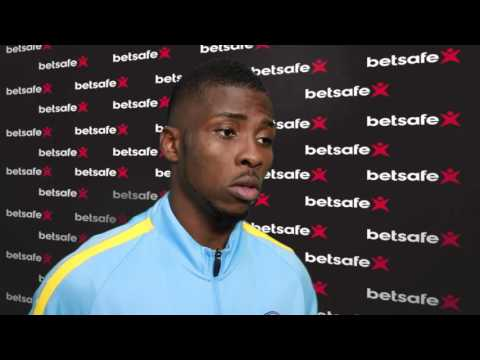 Kelechi  Iheanacho reflects on their 1-1 draw with Southampton
